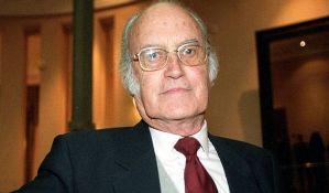 Preminuo španski dvostuki dobitnik Oskara Hil Parondo