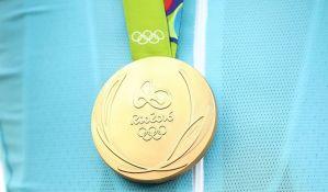 Isplaćene novčane nagrade osvajačima medalja u Riju