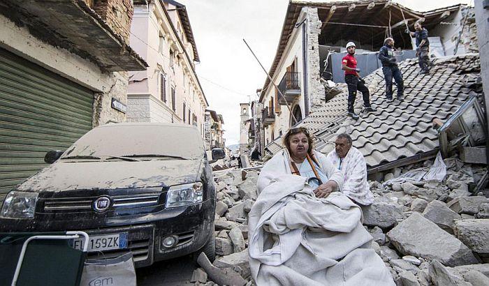Još jedan jak zemljotres u Italiji, sve više mrtvih