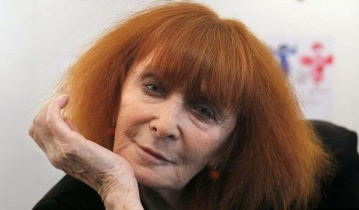 Preminula francuska kreatorka Sonja Rikijel