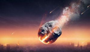 U slučaju da asteroid udari u Zemlju, ljudi će stradati od vetra i pritiska