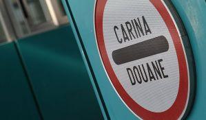 Uhapšeno 16 carinika zbog malverzacija