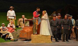 Predstava Ljubavni napitak 4. maja obeležava 185 godina od praizvedbe