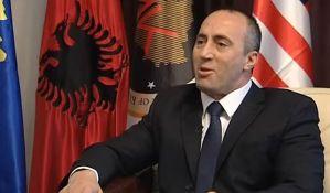 Haradinaj dobio albansko državljanstvo