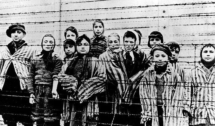 Sirene i dvominutno ćutanje u Izraelu u znak sećanja na žrtve Holokausta