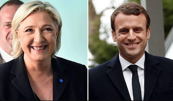 Zvanično: Makron osvojio 24, a Marin Le Pen, 21  odsto glasova