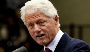 Bil Klinton i Džejms Paterson pišu triler