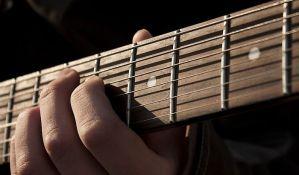 Novosadski kvartet gitara u sredu u Rektoratu