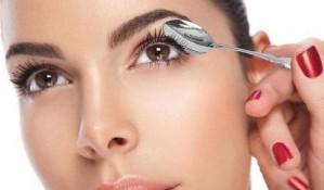 Možete se šminkati pomoću kašike
