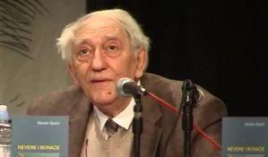 Preminuo književnik Ivo Brešan