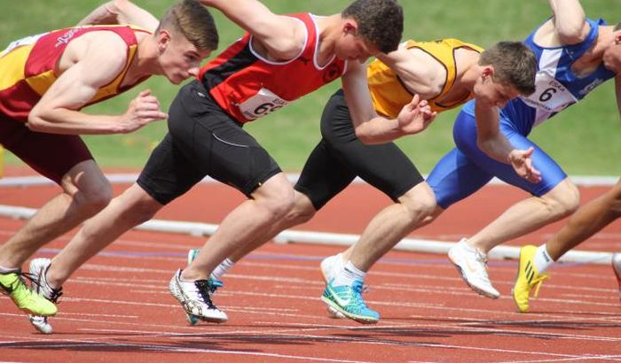 Smernice za ruske atletičare kako da se takmiče kao neutralni sportisti