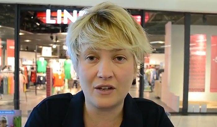 Marina Maljković: Emotivna i fizička ispražnjenost razlog ostavke