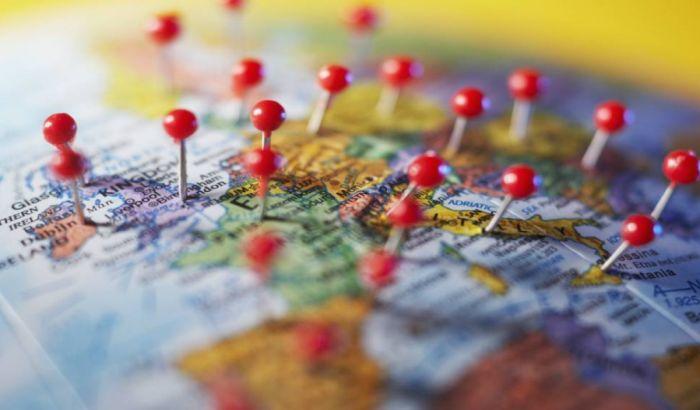 Turističke kompanije u ponudu uvrštavaju i put oko sveta