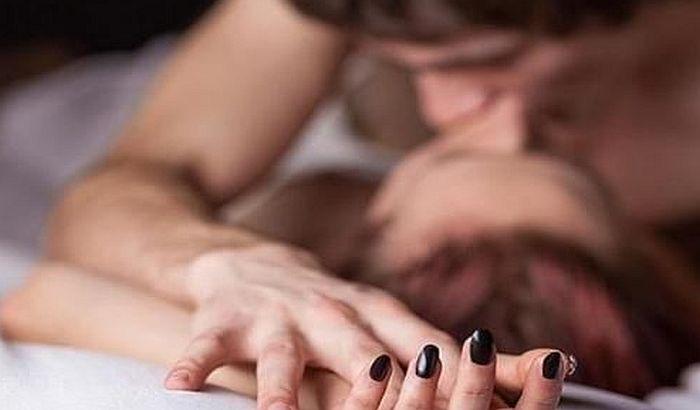 Šta se dešava sa telom kada se osoba seksualno uzbudi