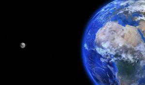 Nasa lansirala laser za proučavanje leda na Zemlji
