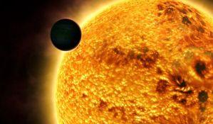 Otkrivena zvezda slična Suncu koja