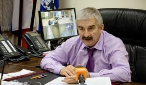 Na Novom naselju se krio ruski gradonačelnik osumnjičen za korupciju