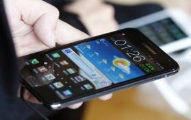 Izgubili desetine hiljada pametnih telefona u novogodišnjoj noći
