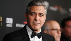 Nauka tvrdi da Džordž Kluni ima savršeno lice