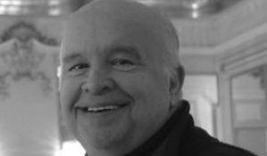 Preminuo reditelj i nekadašnji umetnički direktor Opere NP-a Dejan Miladinović