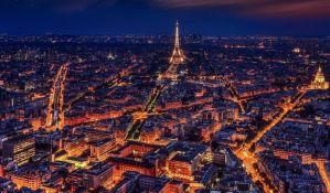 Francuska i dalje najprivlačnija turistima