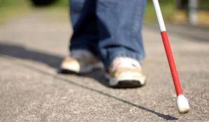 Broj slepih osoba biće utrostručen do 2050. godine