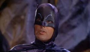 Preminuo Betmen Adam Vest