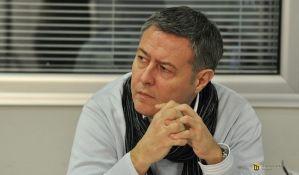 NUNS protiv kandidature Pekovića