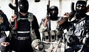 Džihadisti Islamske države dobili američko oružje