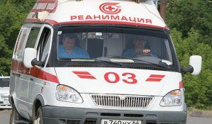 Moskva: Poginulo pet građevinaca; Konzul: Nisu stradali Srbi