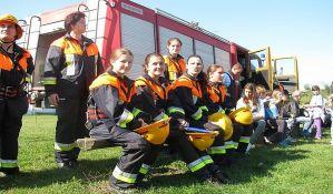 Održano gradsko vatrogasno takmičenje u Kisaču