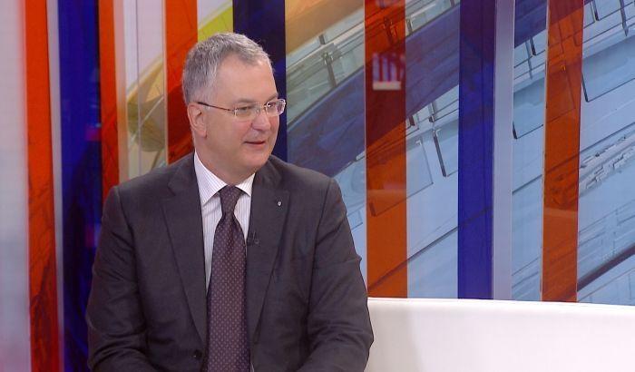 Dragan Šutanovac novi predsednik DS-a