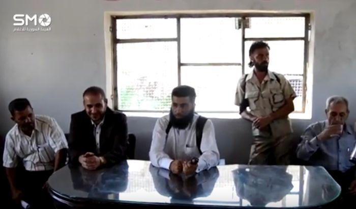 VIDEO: Bombaš samoubica ubio 20 ljudi na konferenciji za novinare