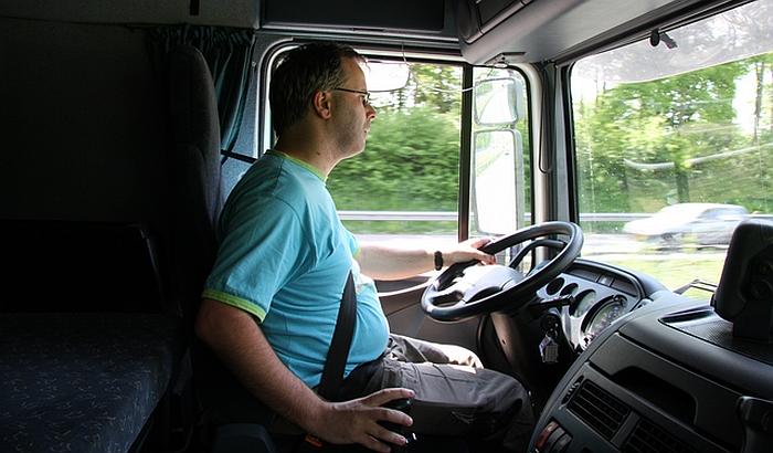 Trbuhom za kruhom: Domaći šoferi odoše u inostranstvo