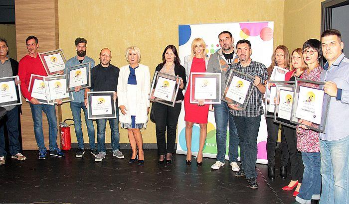 Radiju 021 uručene nagrade za najbolje reklame
