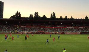 Mladi fudbaleri se plasirali na Evropsko prvenstvo