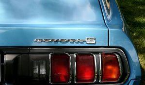 Tojota povlači 188.000 vozila zbog problema sa vazdušnim jastucima