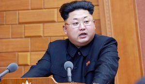 Kim sprema novu hidrogensku bombu kao odgovor Trampu