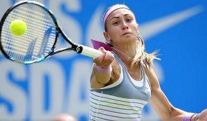 Aleksandra Krunić prvi put u finalu teniskog turnira