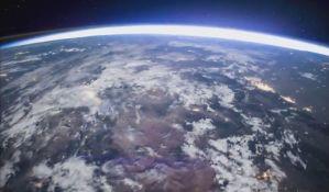 Letelica NASA približiće se Zemlji na putu ka asteroidu