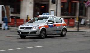 Novi napad kiselinom u Londonu