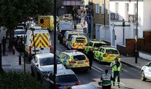 Optužnica za bombaški napad u Londonu