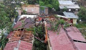 Evakuacija zbog pucanja brane u Portoriku