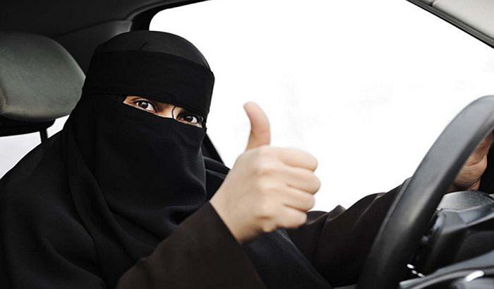 Sveštenik: Žene da ne voze, imaju samo četvrtinu mozga