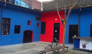 Muzej nasilja od srede u CK13
