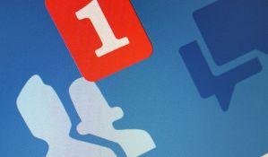 Da li vam je šef prijatelj na Fejsbuku?