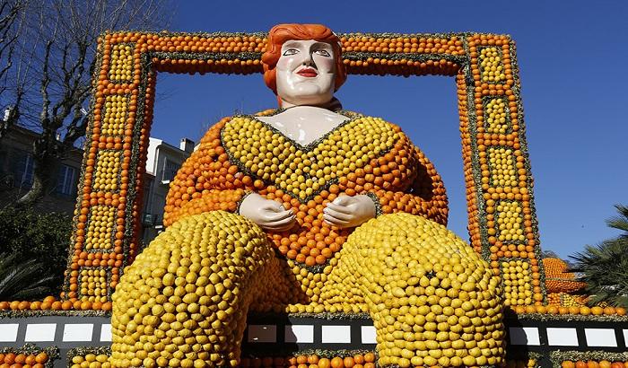 FOTO: Festival limuna u Francuskoj