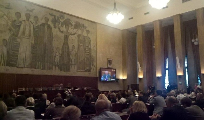 O Razvojnoj agenciji Vojvodine u utorak na sednici Skupštine Vojvodine