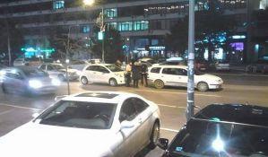 Četvoro povređeno u popodnevnim saobraćajkama