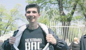 Mladen Obradović oslobođen optužbe za nerede na Paradi ponosa
